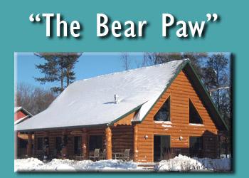Bear Paw Special February 4-8
