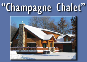Champagne Chalet Special
