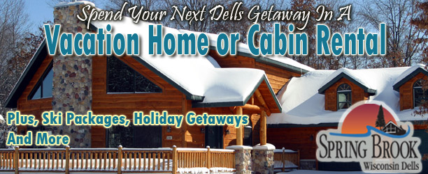 Spring Brook Vacation Homes & Cabins