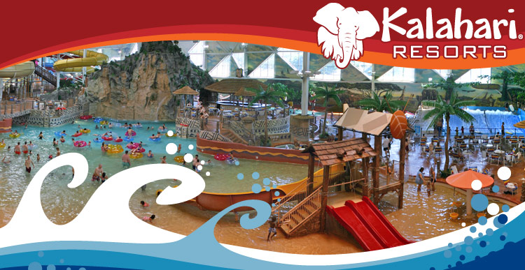 Kalahari Resorts - Wisconsin Dells