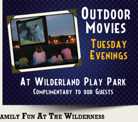 Outdoor Family Movies