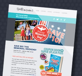 1f7c0938126 Wisconsin Dells - Deals, Coupons & Tourism Information