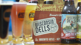 Wisconsin Breweries & Dells on Tap