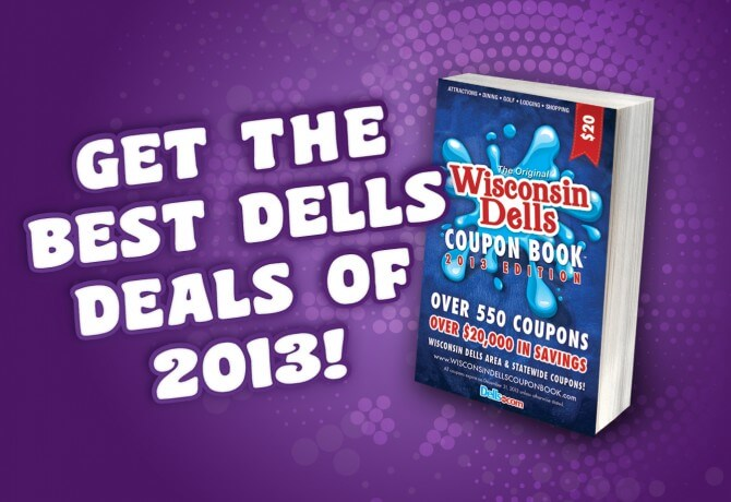 Wisconsin dells deals for january 2018