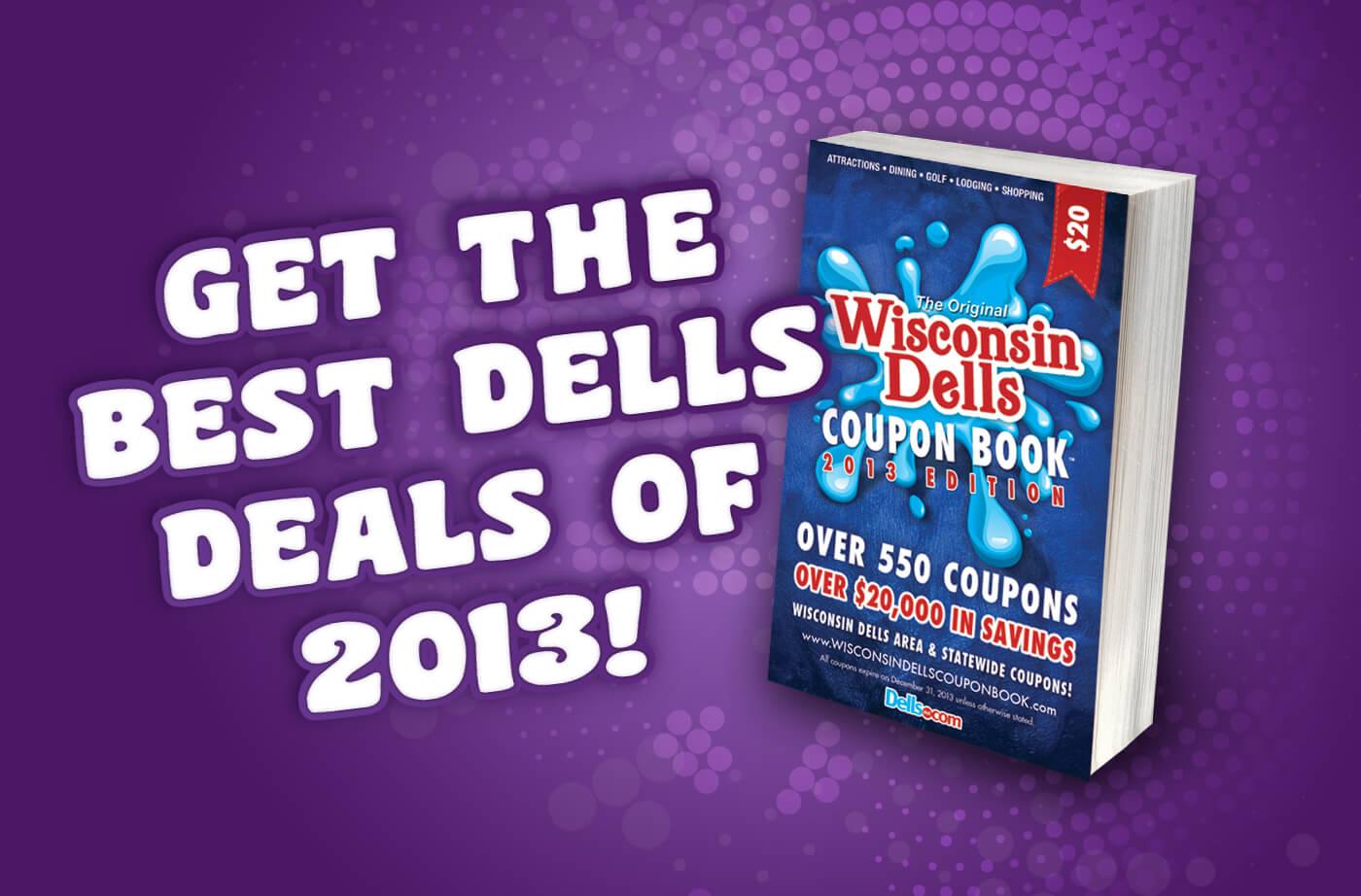 Restaurant discount coupons for wisconsin dells