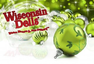 Celebrate the Holidays in Wisconsin Dells