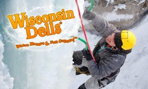 Find Adventure in the Frozen Tundra While Visiting Wisconsin Dells