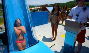 EXTREME WATERSLIDES!