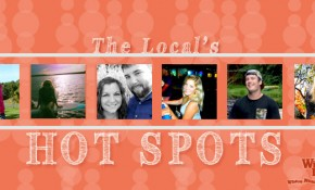 The Local's Hot Spots