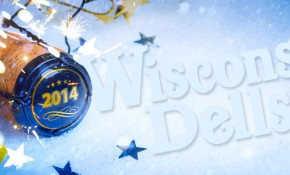 Ring in the New Year in Wisconsin Dells!
