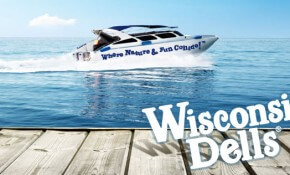 2014 Central Wisconsin Boat Show