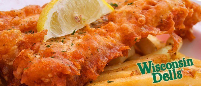 Friday fish fry blog for Best fish fry in wisconsin
