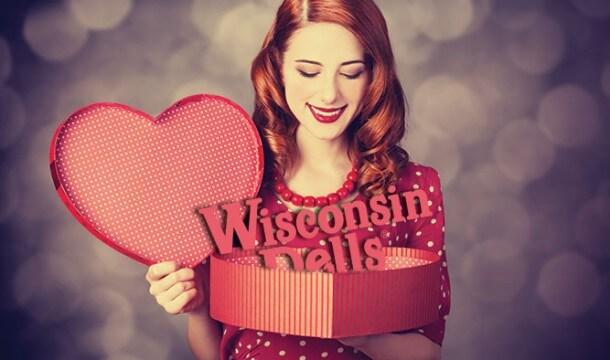 Valentine's Day Specials in The Dells