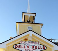 Dells Bells Wedding Chapel Celebrates Their 10th Anniversary!