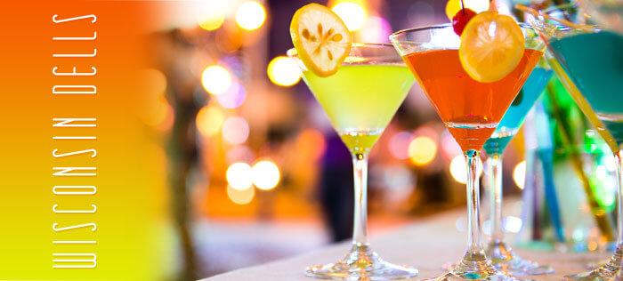 Crazy Drinks In The Dells Dells Com Blog