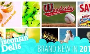 Brand New in Wisconsin Dells 2014