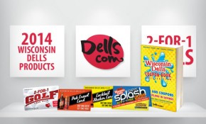2014 Wisconsin Dells Money-Saving Products