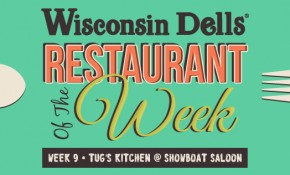 Restaurant of The Week: Tug's Kitchen at Showboat Saloon