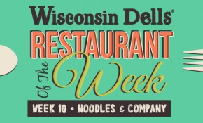 Restaurant of the Week – Noodles & Company