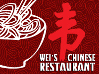 Wei's Chinese Restaurant Coming Soon