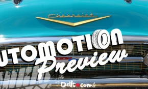 Wisconsin Dells Automotion Festival 2014 Preview