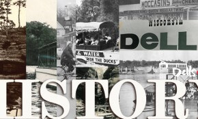 History of the Wisconsin Dells