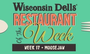 Restaurant of The Week: Moosejaw Pizza and Dells Brewing Co.