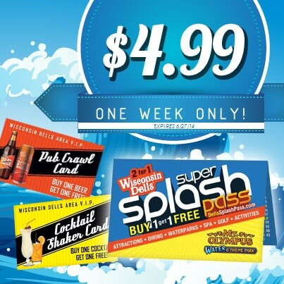 Super Splash Pass Savings Dells Com Blog
