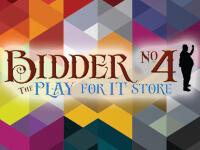 Bidder No.4 Now Open Downtown