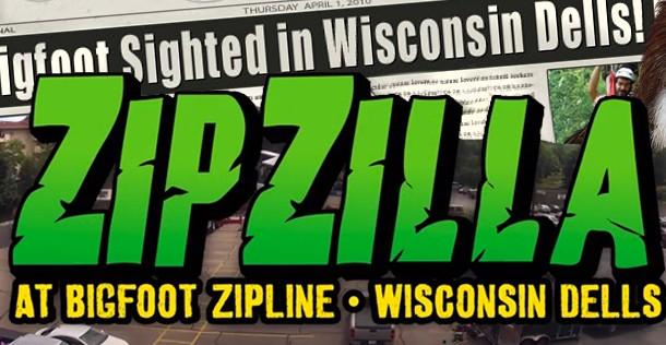Zipzilla is Now Open!