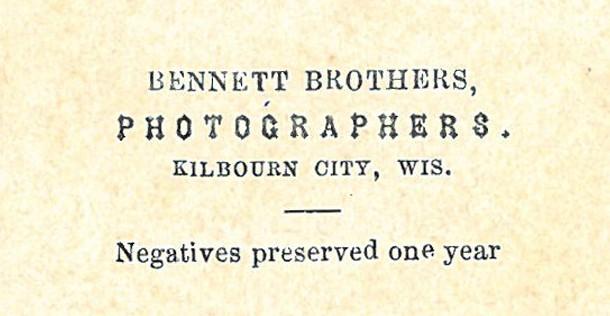 Attraction Spotlight: H.H. Bennett Studio
