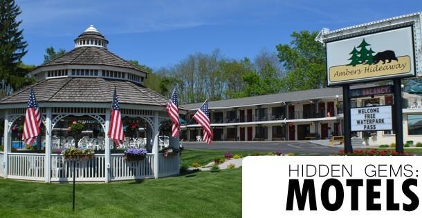 Hidden Gems: Motels