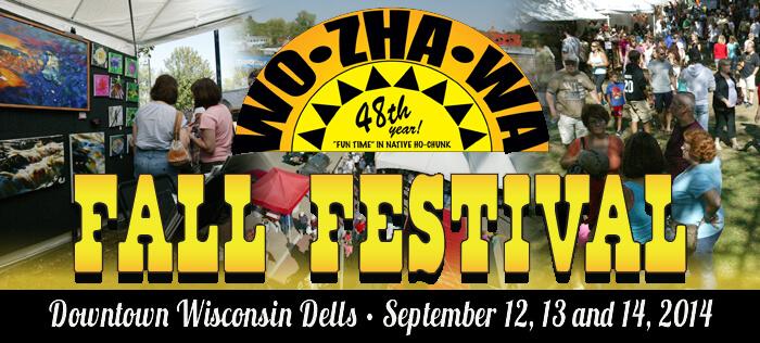 Wo Zha Wa Fall Festival 2014 Preview Dells Com Blog