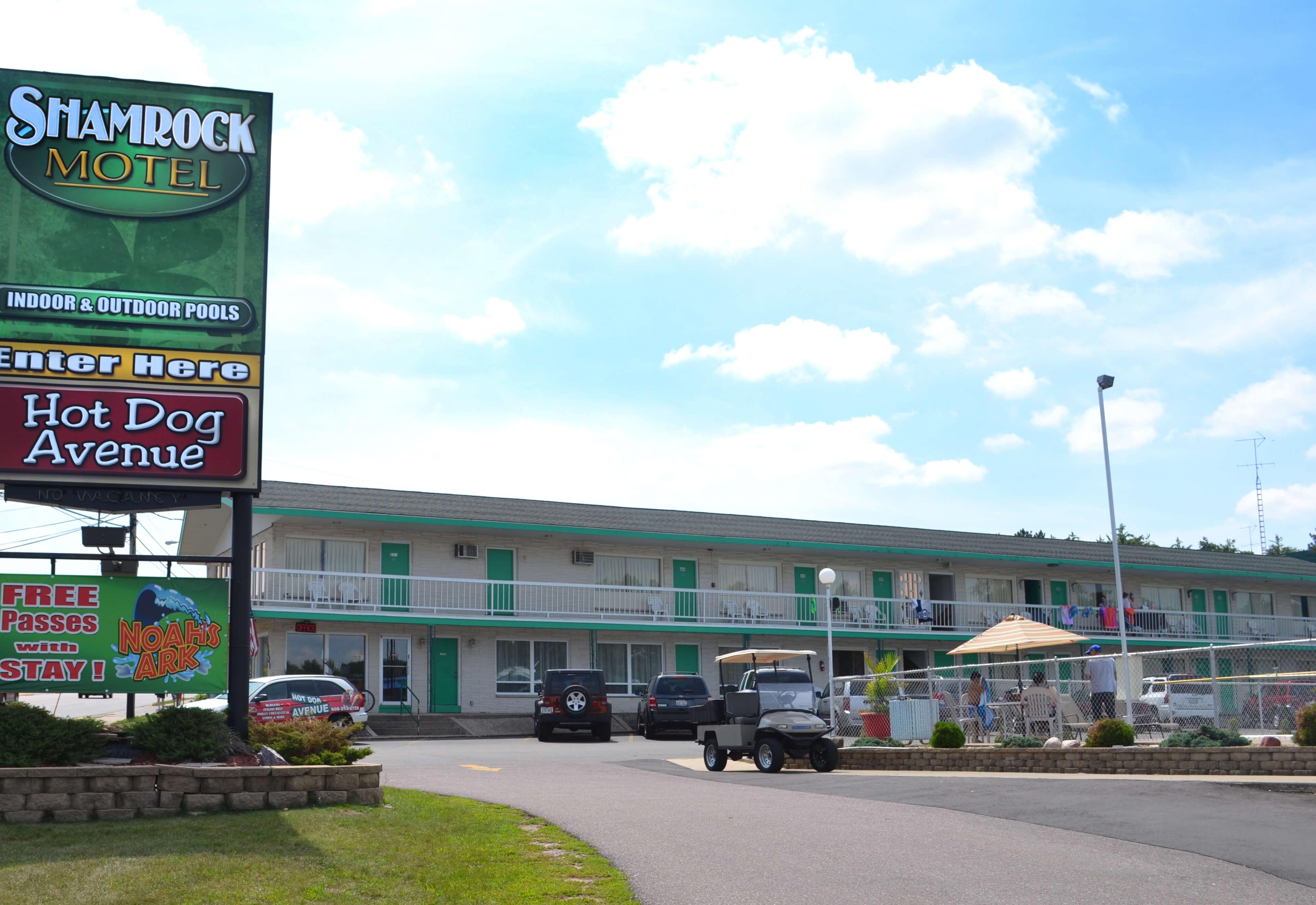 Hidden Gems Motels Dells Com Blog