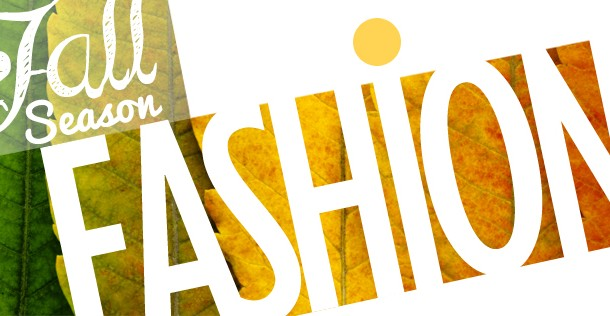 Top 10 Fall Fashion Trends