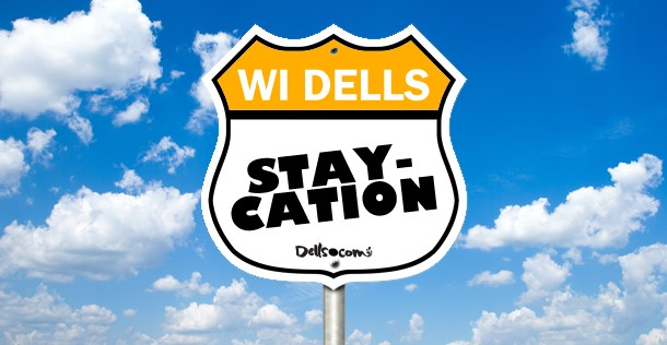 Wisconsin Dells Resort Staycations