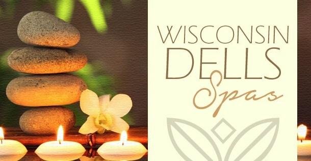 Wisconsin Dells Spas