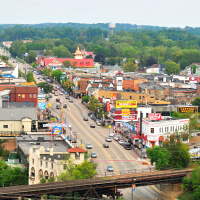 Exciting Future for Downtown Dells
