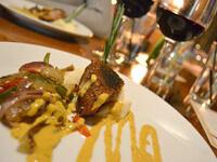 High Rock Cafe Wine Dinner