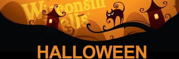 Haunted Halloween in Wisconsin Dells