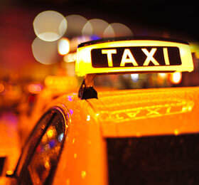 Taxi & Ride Services