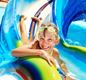 Waterpark Hotels and Resorts
