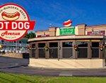 Any Hot Dog Meal $6.50