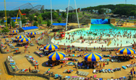 Mt. Olympus Water Park & Theme Park