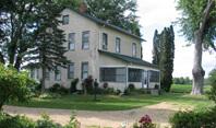 Old Century Farm House