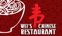 Wei's Chinese Restaurant