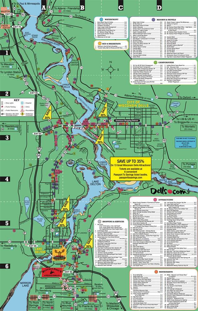 2016-Dells-Map
