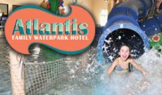 Atlantis Family Waterpark Hotel