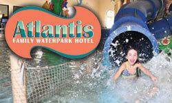 Atlantis Family Waterpark Hotel
