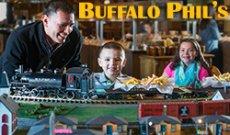 Buffalo Phil's